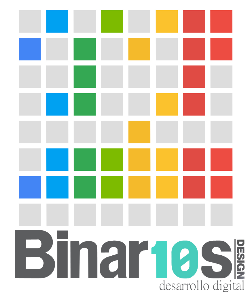 Binarios Desing